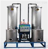软化水处理设备保证我们健康的饮水资源