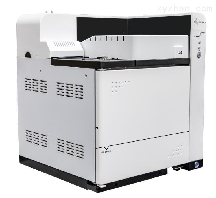 实验室气相色谱(GC)