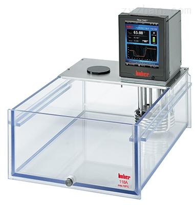 德国Huber CC-118A透明槽加热型恒温水浴