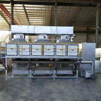 rco催化燃燒空氣污染廢氣處理焚燒燃燒設備