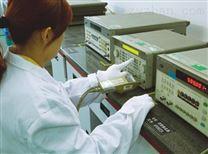 贺州量具标定-制药设备校验-带标校准报告