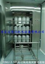 DMJ-0.25過氧化氫滅菌傳遞窗傳遞艙