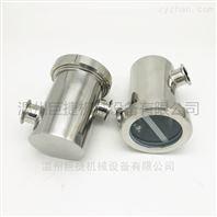 符合GMP认证的空气隔断装置dn45阻断器