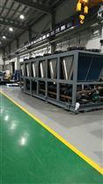 南京厂家直销120HP水冷螺杆冷水机现货可发