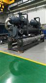 扬州玫尔20HP水冷台架式冷水机组