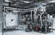 GEA冻干机维护保养