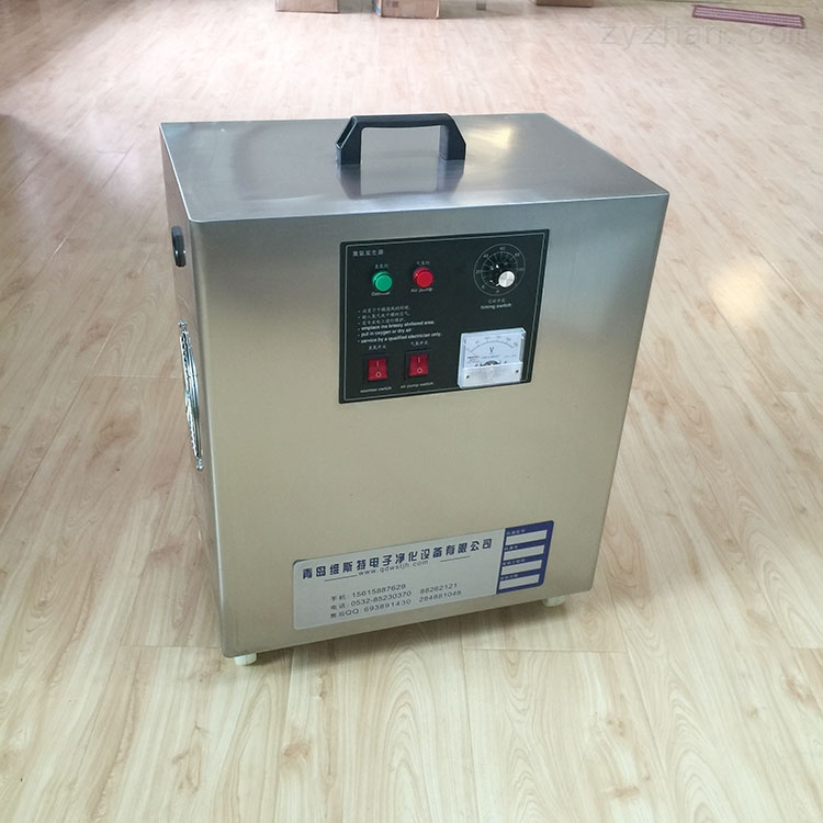 青岛臭氧发生器-青岛臭氧发生器厂家-臭氧机