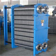 湖北天門集中供熱鍋爐水換熱器效率計算方法