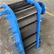海南昌江30型焊接板式换热器可供居民楼使用