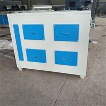 抽屜式活性炭吸附箱廢氣處理環保設備