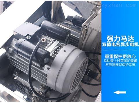 可定制沙克龙除尘和脉冲除尘不锈钢破碎机价