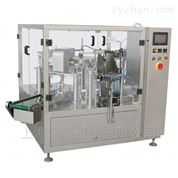 SL-10KYT给袋式液体包装机