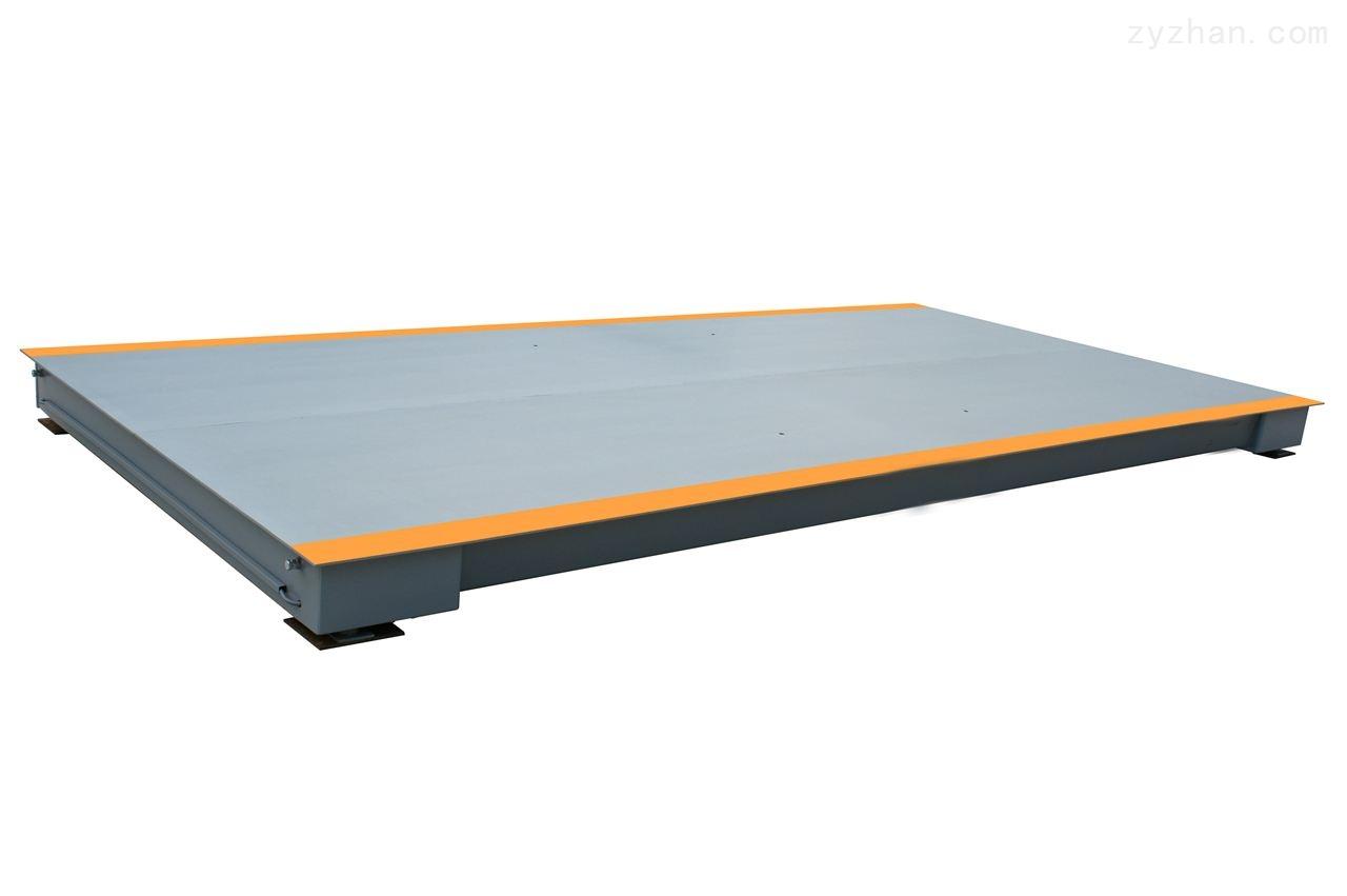 SCS-100噸電子汽車衡技術咨詢