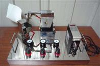 YQ100A型实验室气流粉碎机