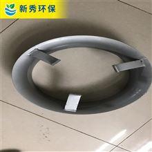 潜水搅拌机不锈钢导流罩用途
