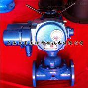 ZAZT-16电动隔膜阀