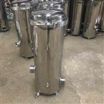 PLC控制新式袋式過濾器優點