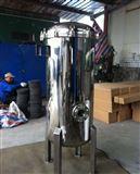 大口徑DN100袋式過濾器