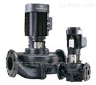 格兰富立式管道泵