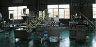 自動匣缽輸送系統,鋰電裝缽機系統