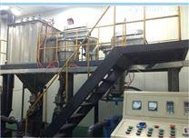 KFQ系列流化床式氣流粉碎機