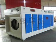 UV光解催化有機廢氣設備適用范圍