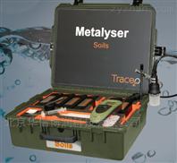 英国Trace2O 便携式HM2000水中重金属分析仪