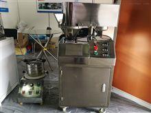 GM-200实验室筛粉机