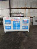 泊頭光氧活性炭一體機 廢氣凈化成套設備