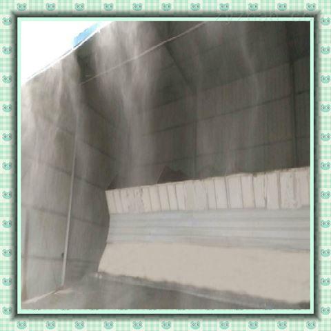 福建泉州雾化系统