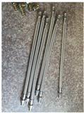 BNGI—25不銹鋼三防撓性穿線管