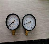 台湾鸿凯15KG气体/不锈钢压力表