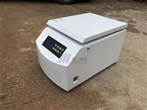 浙江臺式醫用離心機TD4X超溫保護