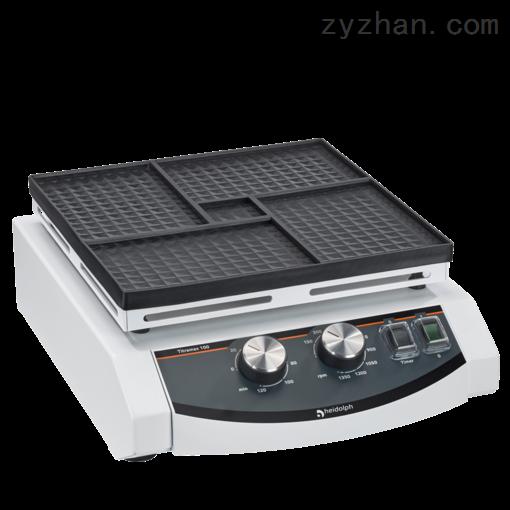 德国Heidolph Titramax 101台式振荡器