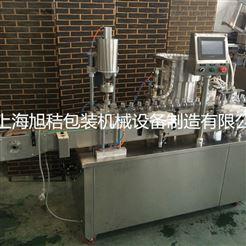 立式玻璃瓶灌装机