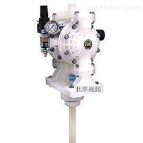 美国威马Versa-Matic 半寸塑料泵E5PP5T5T9C