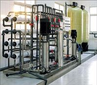 成都全自動反滲透設備 四川工廠純水設備