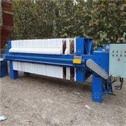 板框压滤机设备 山东桑德 生产厂家