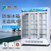 侧开式冰箱厂家,化工企业用防爆冰箱