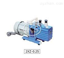 厂家直销2XZ-0.25旋片式真空油泵