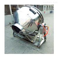 50L蒸汽夹层锅 蒸煮设备