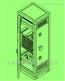 自循環化學模塊過濾設備/報價