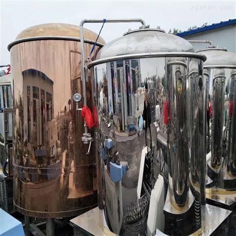 山东处理二手304不锈钢储罐