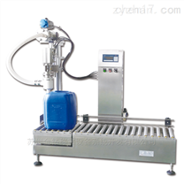 化工行业用液体定量灌装秤