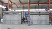 滤布袋式除尘器订做加工生产厂家