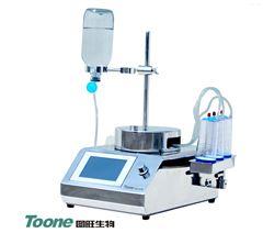 TW-APL01直线夹管智能集菌仪