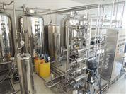 GMP纯水系统的性能特点