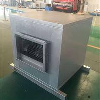 江蘇制藥廠DEF低噪離心式風機箱品質可靠