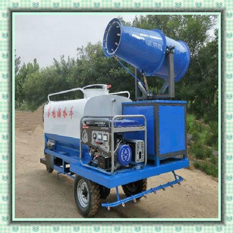 石狮三轮车喷雾机