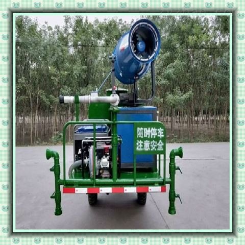 石狮电动车喷雾机厂家直销